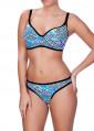 Freya Folklore Uw Sweetheart Padded Bikini Top D-L MUI