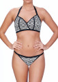 Freya Frenzy Soft Triangle bikinitopp C-G kupa mom